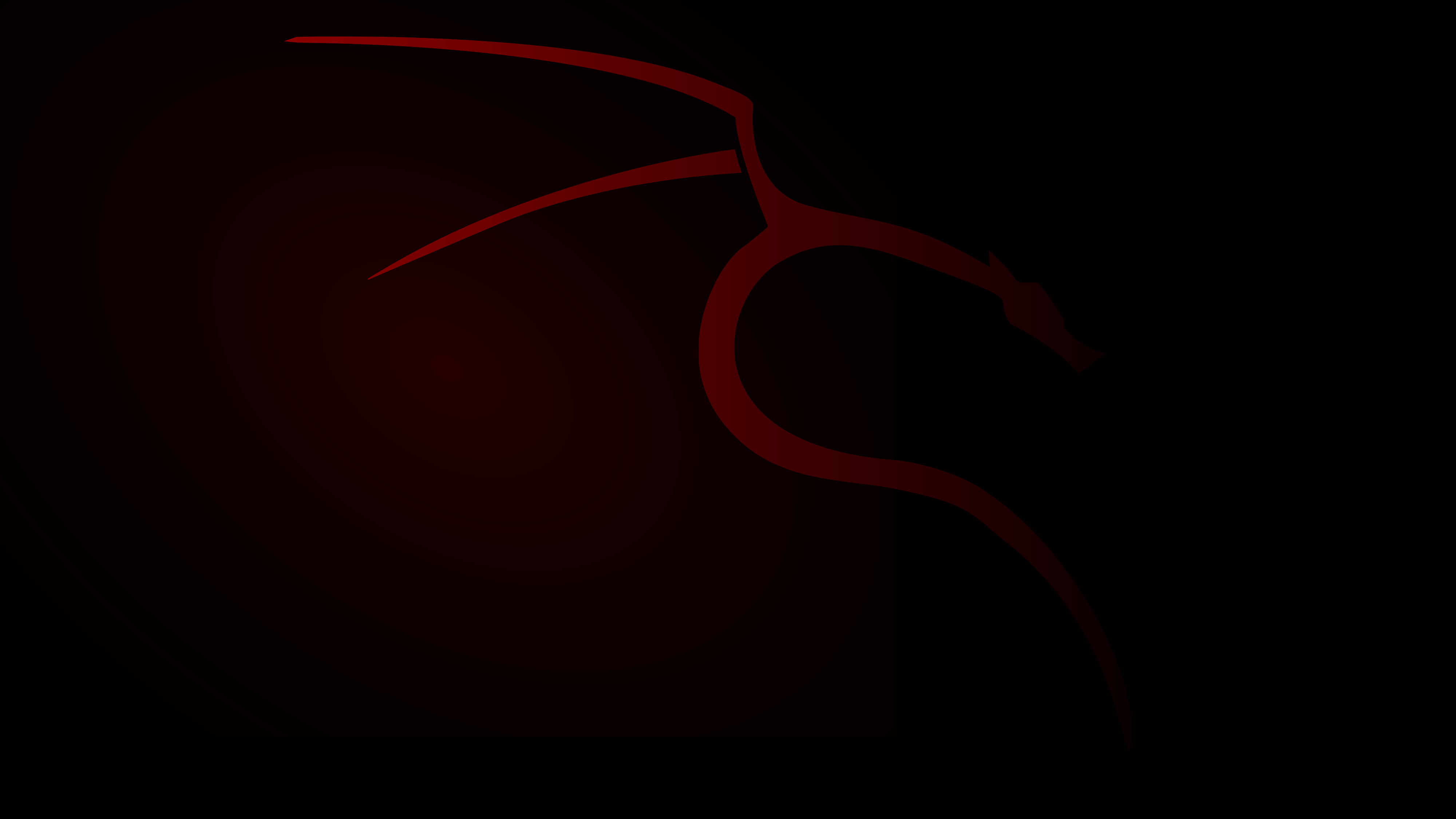 10 awesome minimalist linux wallpapers ib computing - Kali linux wallpaper download ...