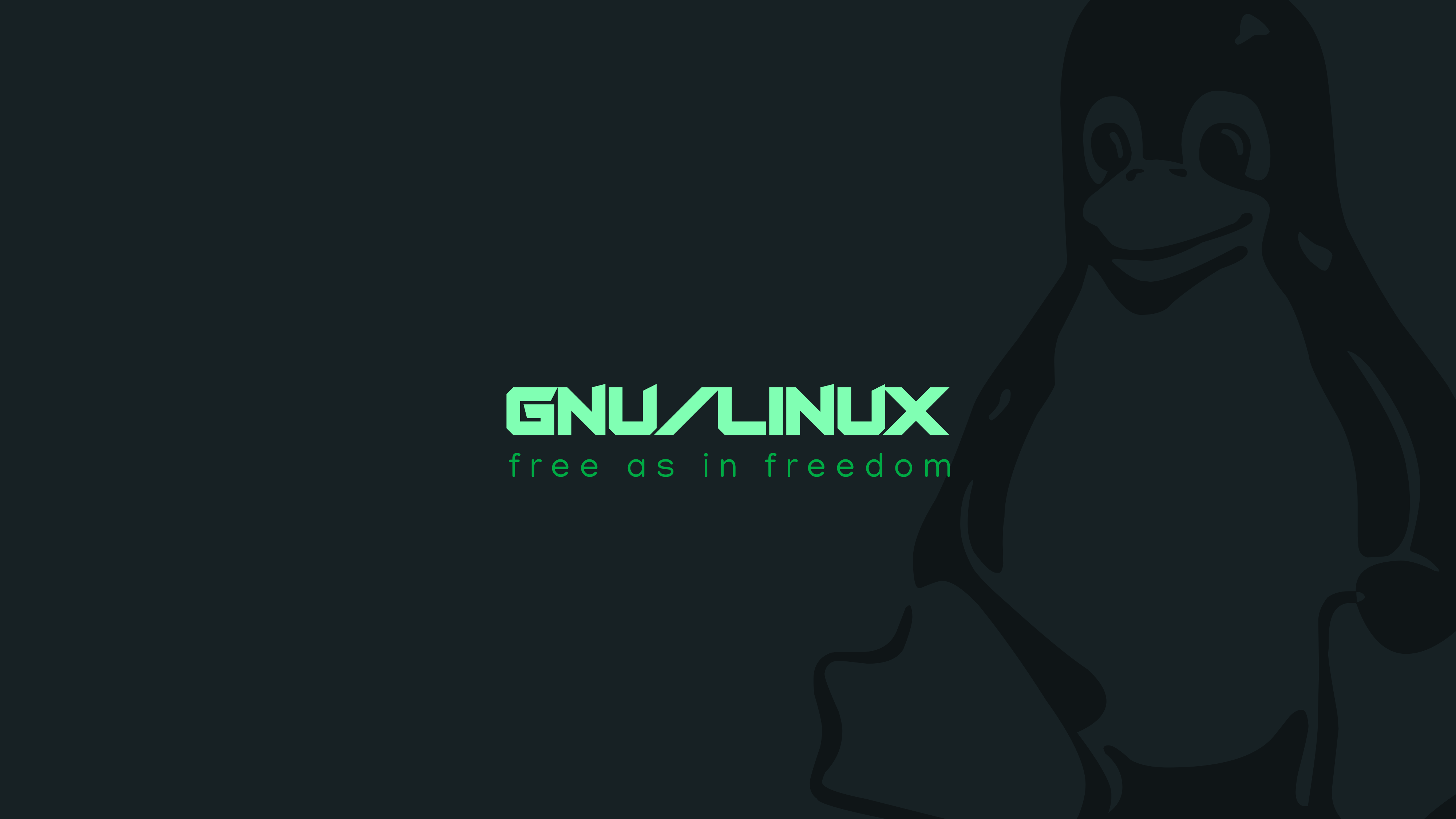 Best Linux Wallpapers on